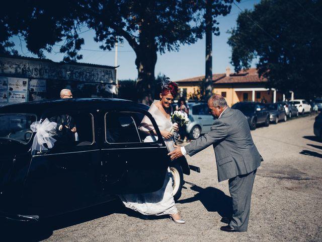 Il matrimonio di Mauro e Rita a Bellante, Teramo 12