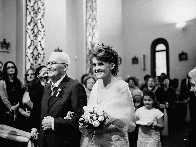 Il matrimonio di Mauro e Rita a Bellante, Teramo 13