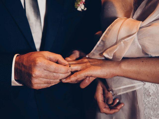 Il matrimonio di Mauro e Rita a Bellante, Teramo 14