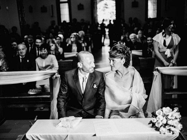 Il matrimonio di Mauro e Rita a Bellante, Teramo 16
