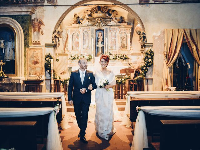 Il matrimonio di Mauro e Rita a Bellante, Teramo 17