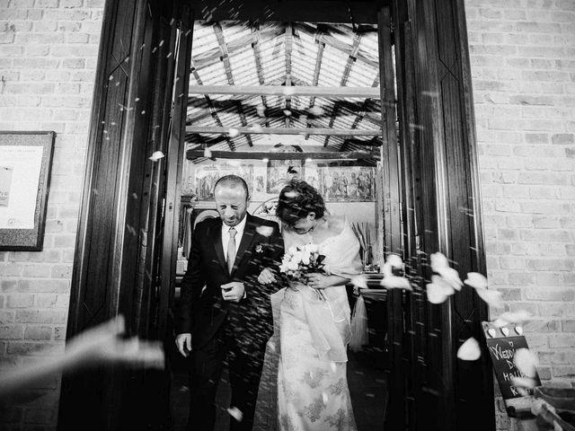 Il matrimonio di Mauro e Rita a Bellante, Teramo 18