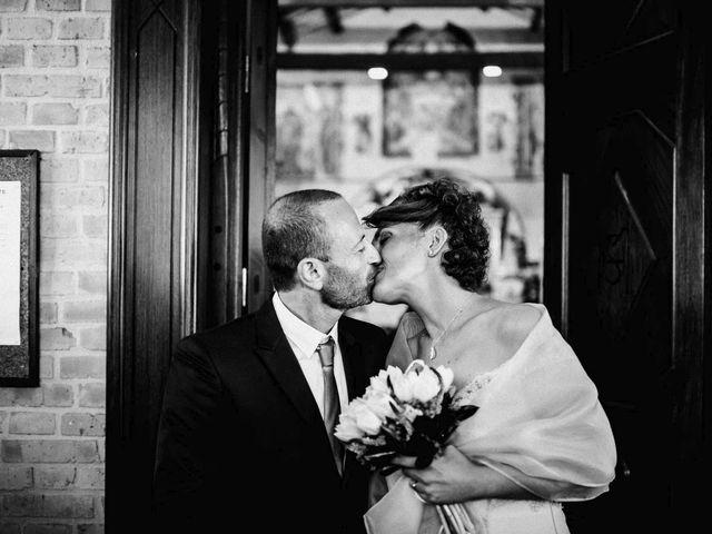 Il matrimonio di Mauro e Rita a Bellante, Teramo 19
