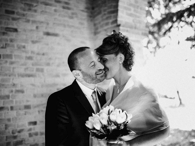Il matrimonio di Mauro e Rita a Bellante, Teramo 21