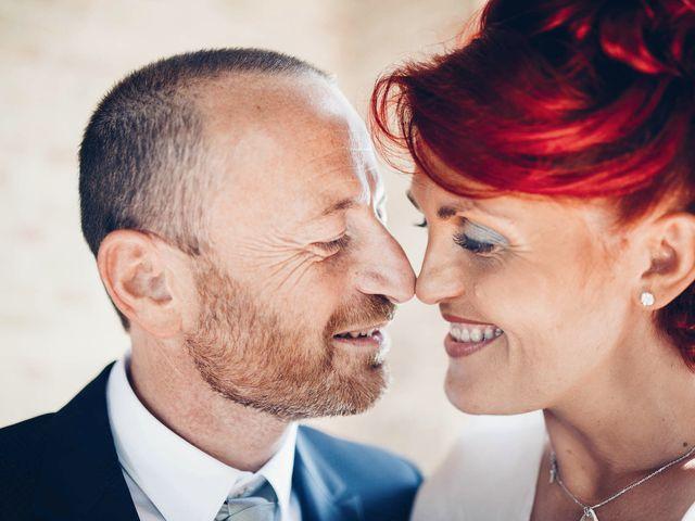 Il matrimonio di Mauro e Rita a Bellante, Teramo 22