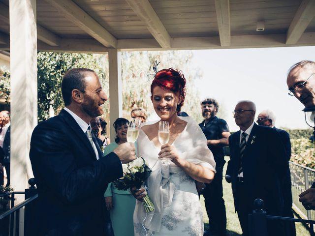 Il matrimonio di Mauro e Rita a Bellante, Teramo 23