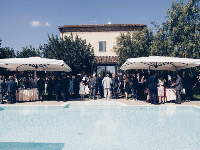 Il matrimonio di Mauro e Rita a Bellante, Teramo 24