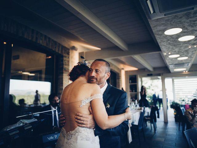 Il matrimonio di Mauro e Rita a Bellante, Teramo 26
