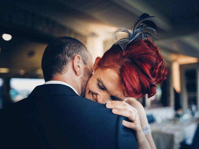 Il matrimonio di Mauro e Rita a Bellante, Teramo 27
