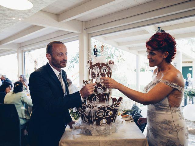 Il matrimonio di Mauro e Rita a Bellante, Teramo 28
