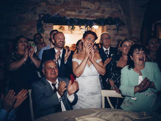 Il matrimonio di Mauro e Rita a Bellante, Teramo 29