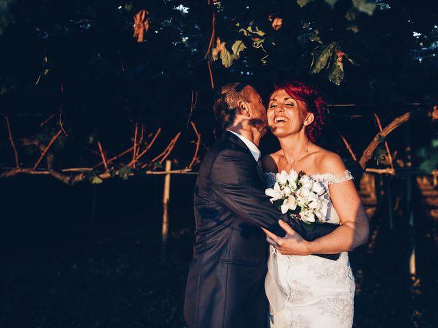Il matrimonio di Mauro e Rita a Bellante, Teramo 30