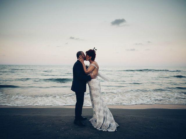 Il matrimonio di Mauro e Rita a Bellante, Teramo 31
