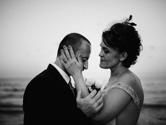 Il matrimonio di Mauro e Rita a Bellante, Teramo 32