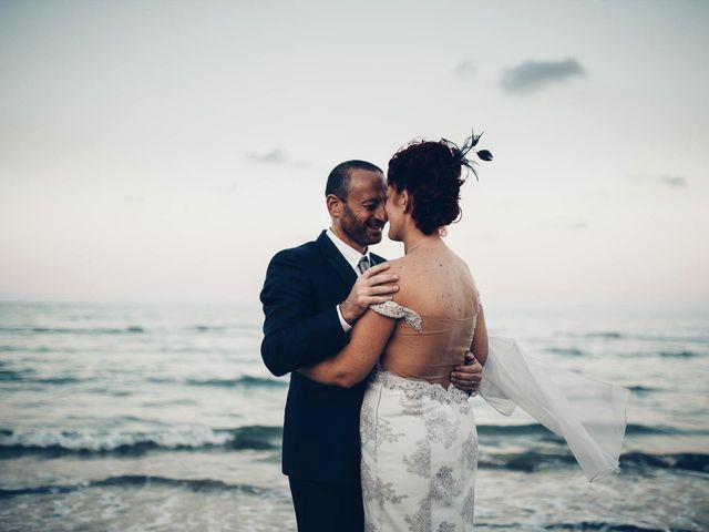 Il matrimonio di Mauro e Rita a Bellante, Teramo 33