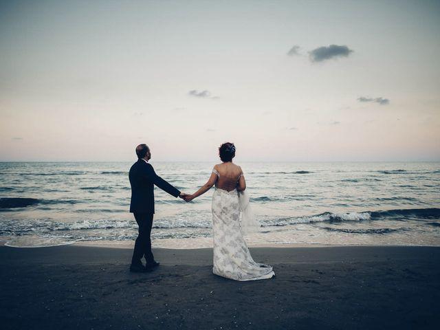 Il matrimonio di Mauro e Rita a Bellante, Teramo 34