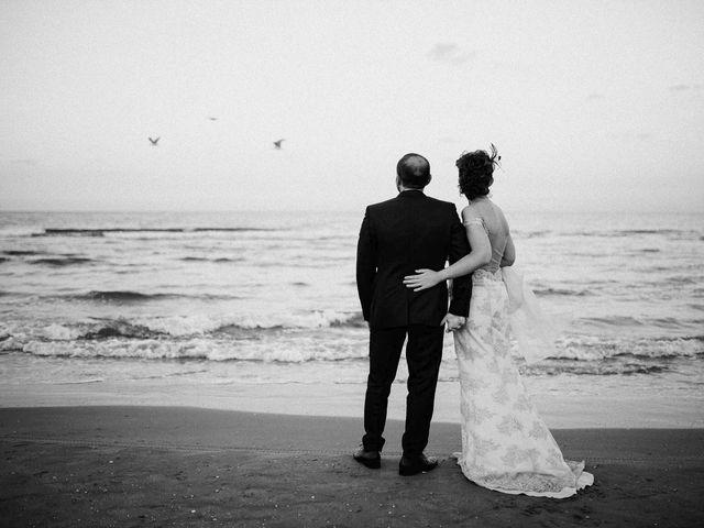 Il matrimonio di Mauro e Rita a Bellante, Teramo 35