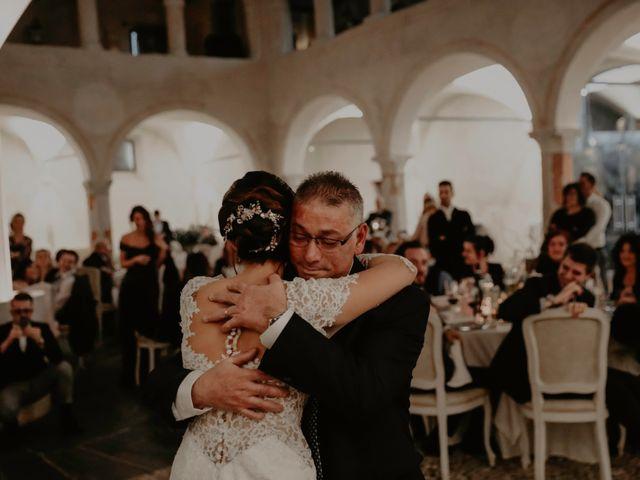 Il matrimonio di Andrea e Veronica a Bariano, Bergamo 1