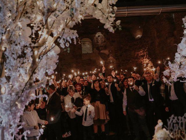 Il matrimonio di Andrea e Veronica a Bariano, Bergamo 8
