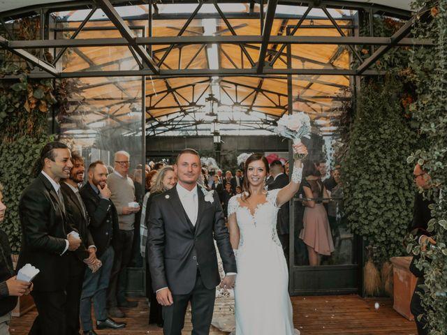 Il matrimonio di Andrea e Veronica a Bariano, Bergamo 13