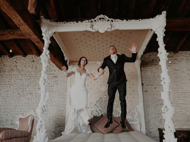 Il matrimonio di Andrea e Veronica a Bariano, Bergamo 14