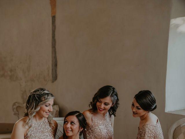 Il matrimonio di Andrea e Veronica a Bariano, Bergamo 18