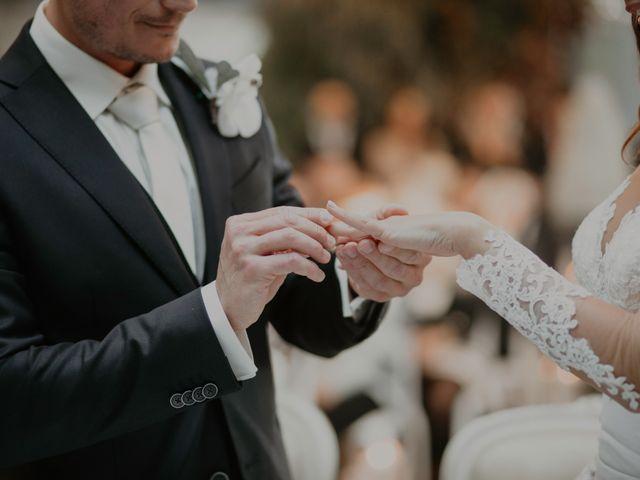 Il matrimonio di Andrea e Veronica a Bariano, Bergamo 20