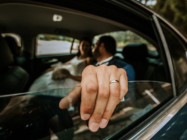Il matrimonio di Giuseppe e Antonella a Palmariggi, Lecce 27