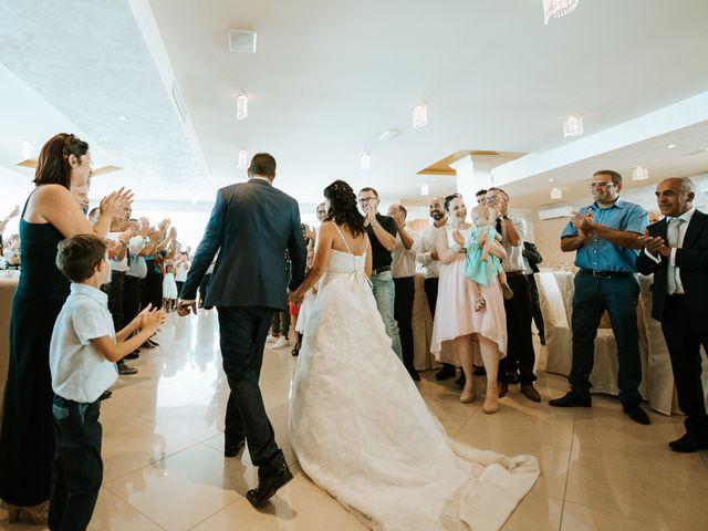 Il matrimonio di Giuseppe e Antonella a Palmariggi, Lecce 31