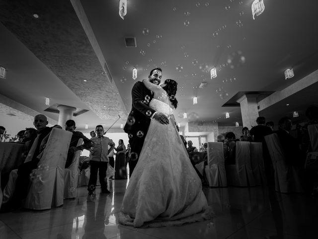 Il matrimonio di Giuseppe e Antonella a Palmariggi, Lecce 32