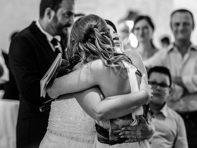 Il matrimonio di Giuseppe e Antonella a Palmariggi, Lecce 37