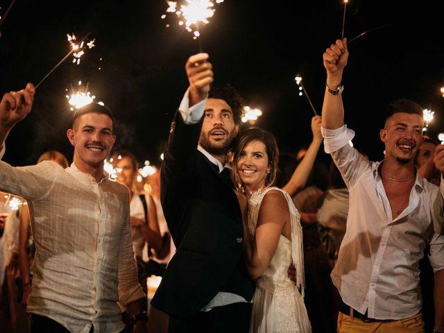 Il matrimonio di Salvador e Martina a Castelnuovo Don Bosco, Asti 50