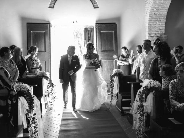 Il matrimonio di Alessandro e Vanessa a Cesena, Forlì-Cesena 1