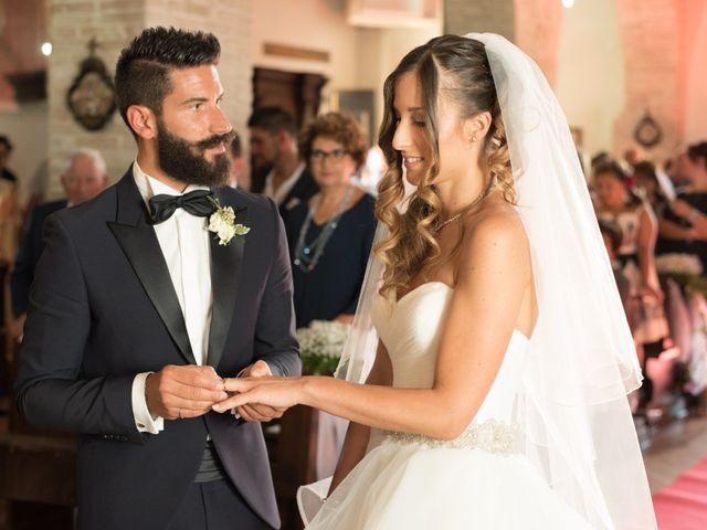 Il matrimonio di Alessandro e Vanessa a Cesena, Forlì-Cesena 11
