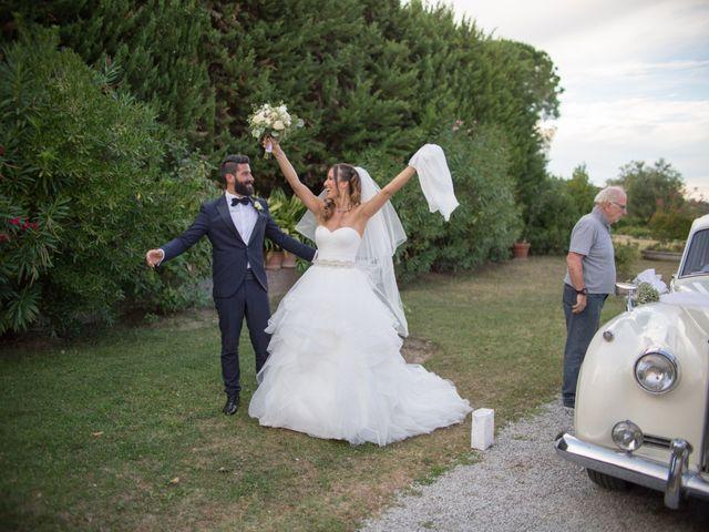 Il matrimonio di Alessandro e Vanessa a Cesena, Forlì-Cesena 16