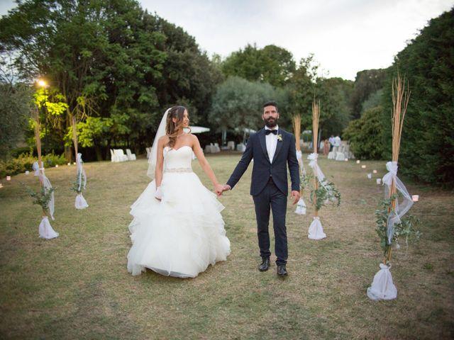 Il matrimonio di Alessandro e Vanessa a Cesena, Forlì-Cesena 18