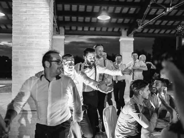 Il matrimonio di Alessandro e Vanessa a Cesena, Forlì-Cesena 21