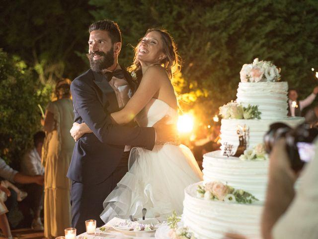 Il matrimonio di Alessandro e Vanessa a Cesena, Forlì-Cesena 24