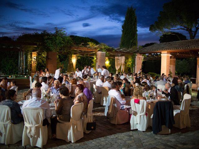 Il matrimonio di Alessandro e Vanessa a Cesena, Forlì-Cesena 26
