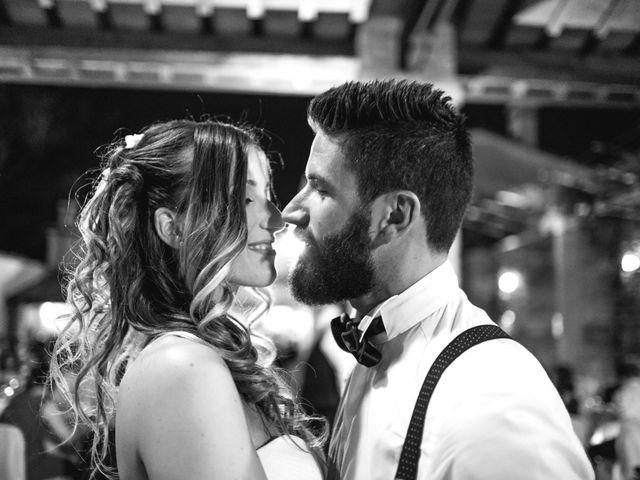 Il matrimonio di Alessandro e Vanessa a Cesena, Forlì-Cesena 27