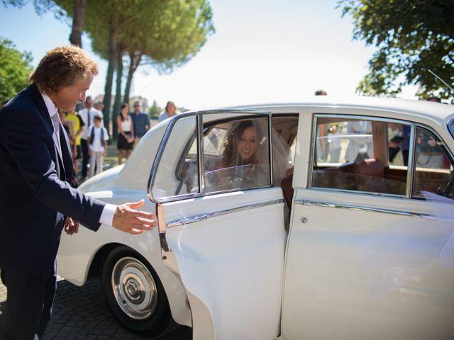 Il matrimonio di Alessandro e Vanessa a Cesena, Forlì-Cesena 35