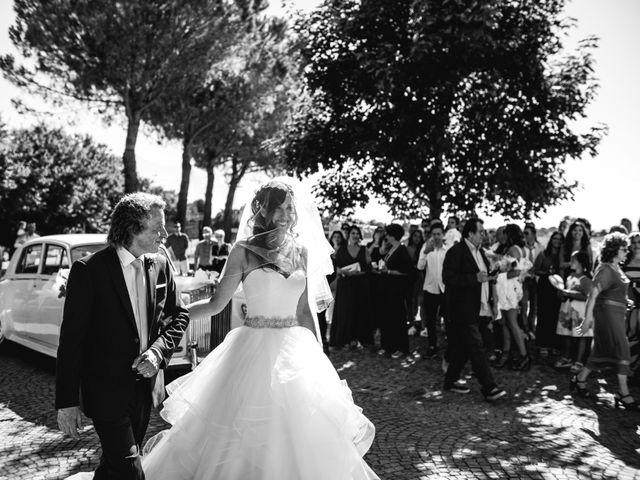 Il matrimonio di Alessandro e Vanessa a Cesena, Forlì-Cesena 36