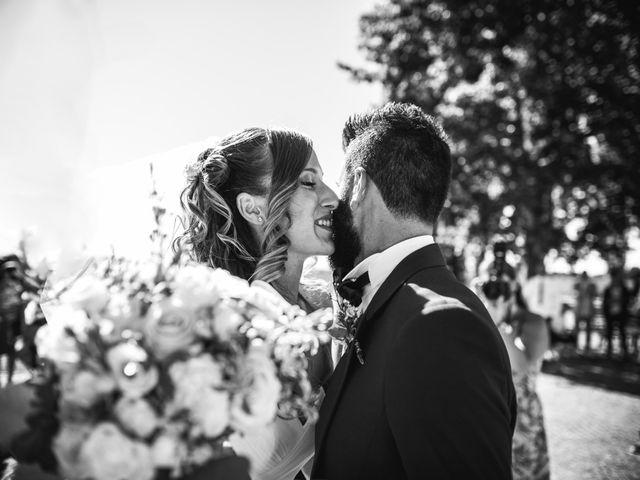 Il matrimonio di Alessandro e Vanessa a Cesena, Forlì-Cesena 37