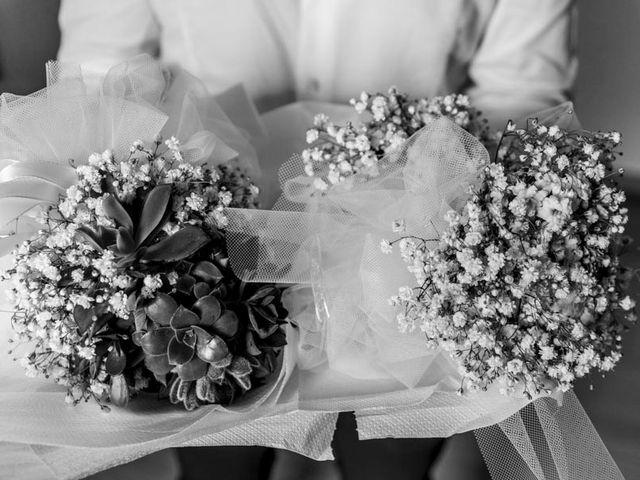 Il matrimonio di Andrea e Giada a Serra de' Conti, Ancona 8