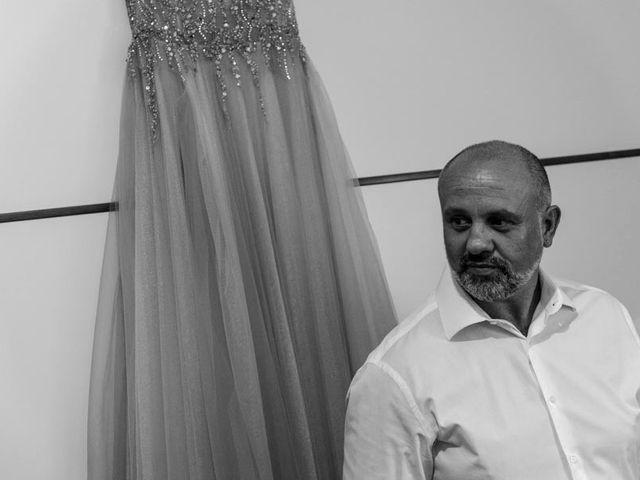 Il matrimonio di Andrea e Giada a Serra de' Conti, Ancona 14
