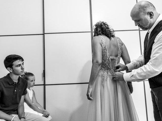Il matrimonio di Andrea e Giada a Serra de' Conti, Ancona 16