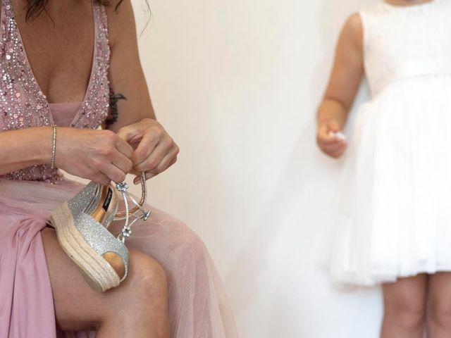 Il matrimonio di Andrea e Giada a Serra de' Conti, Ancona 22