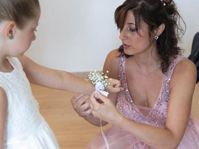 Il matrimonio di Andrea e Giada a Serra de' Conti, Ancona 26