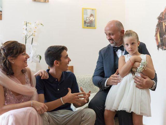 Il matrimonio di Andrea e Giada a Serra de' Conti, Ancona 29