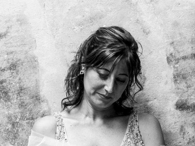 Il matrimonio di Andrea e Giada a Serra de' Conti, Ancona 47